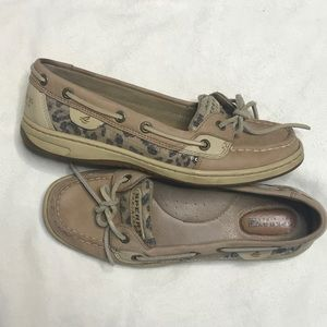 {SPERRY} Topsider Angelfish Boat Shoes